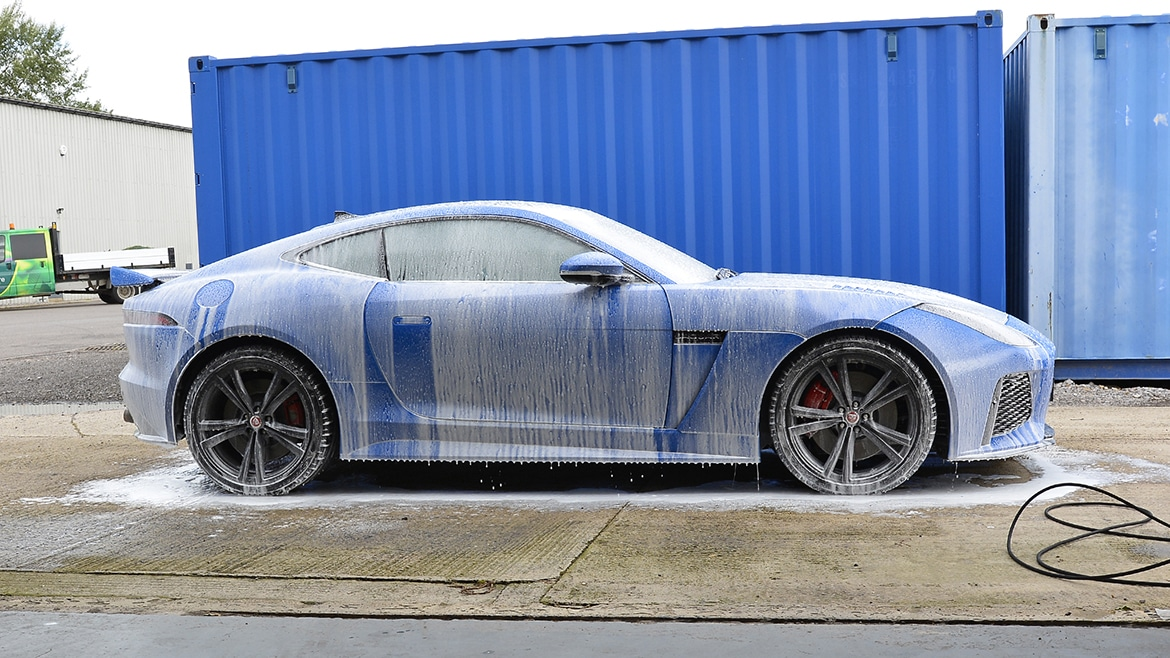 BENEFITS OF PAINT PROTECTION FILM FOR YOUR CAR 3